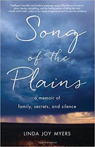 Song of the PLains by Linda Joy Myers